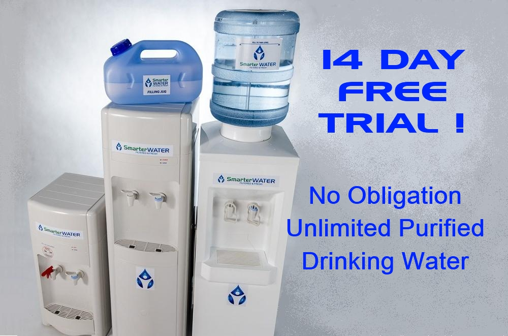 Water Cooler Free Trial